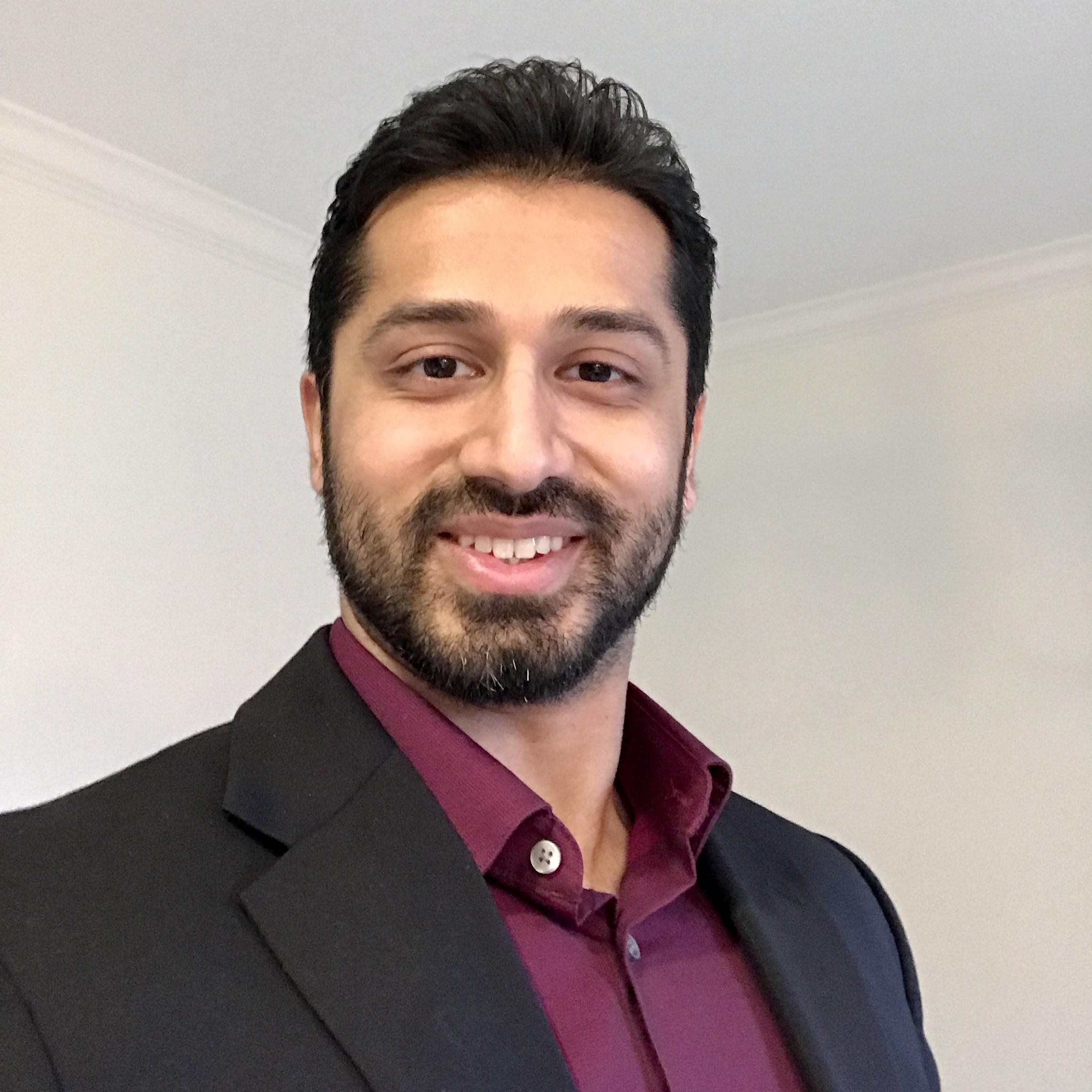 Amar Chauhan, MBA