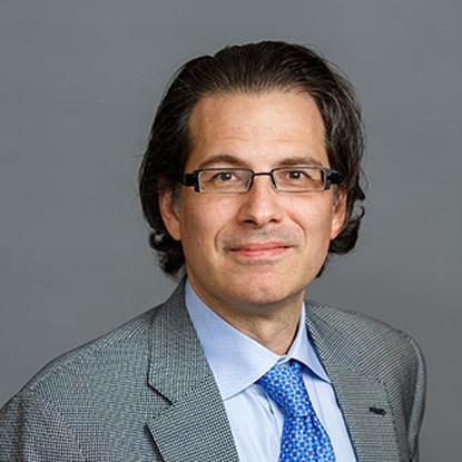 Alidad Arabshahi, MD, MBA