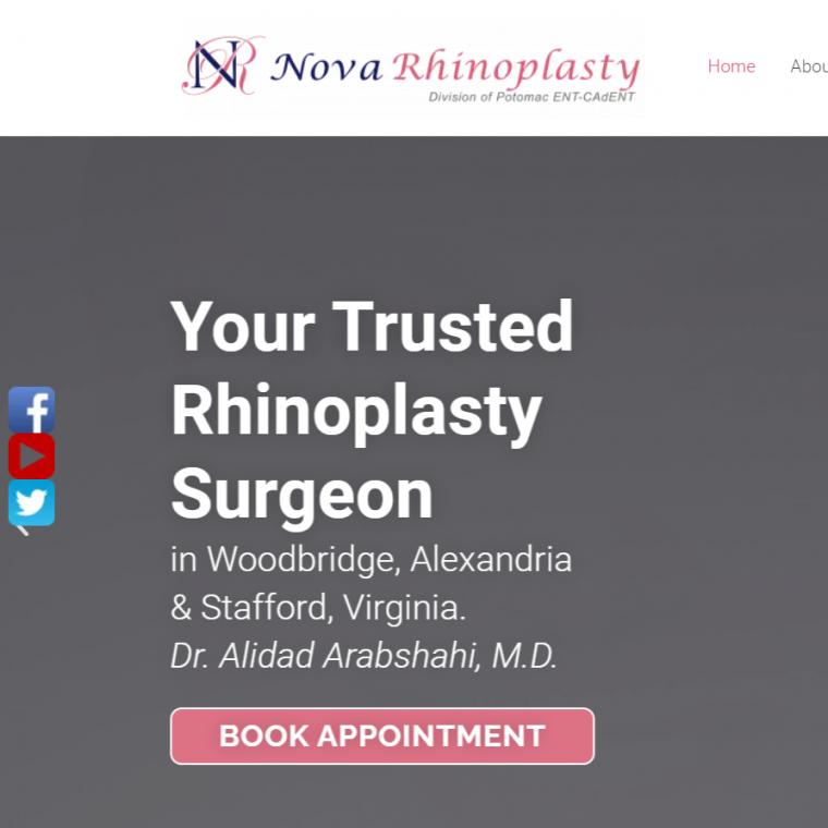 novarhinoplasty